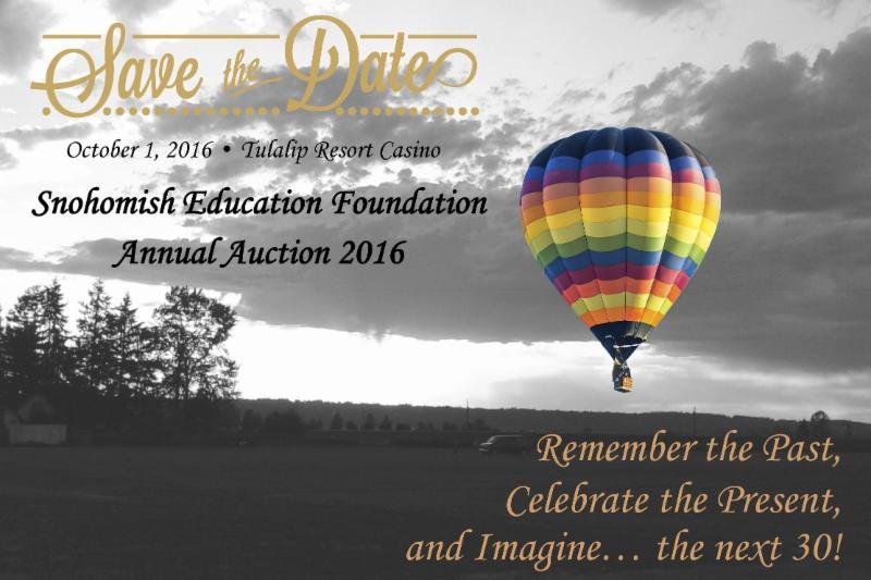 SEF 2016 Auction STD