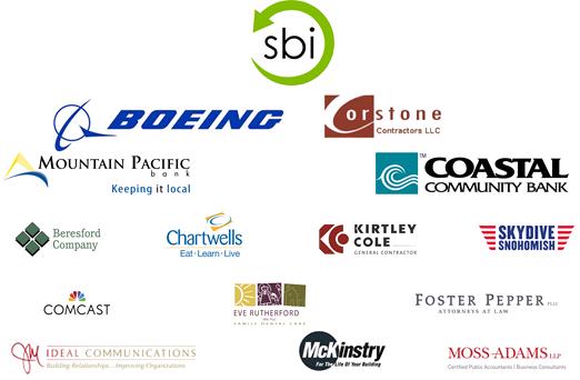 SEF Annual Sponsors