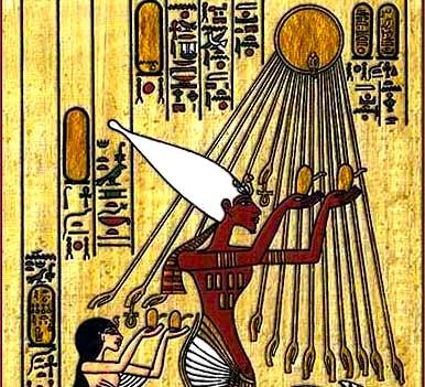 sun egypt