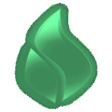 flame-green