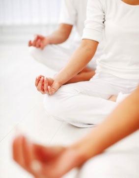 group-healing