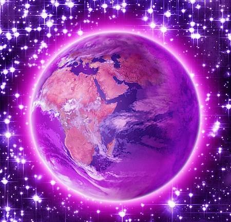 earth-violet