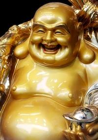 laughing buddha 2