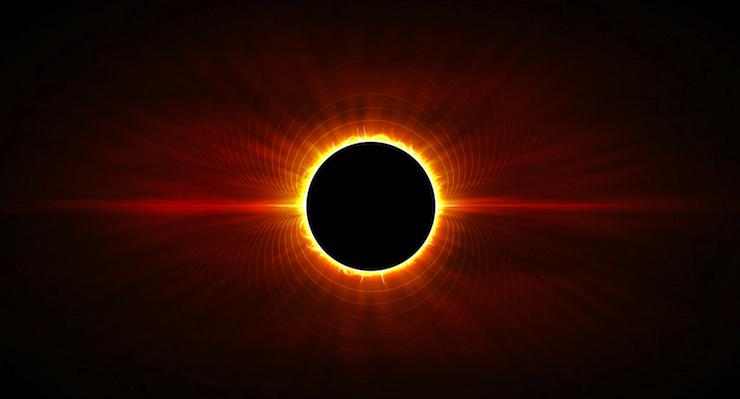 sun-eclispe