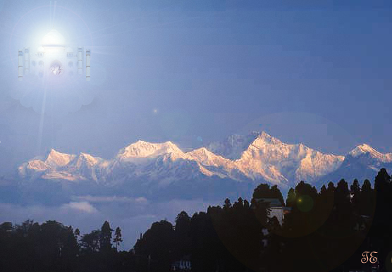 Retreat DARJEELING