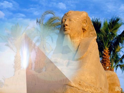 Retreat Luxor