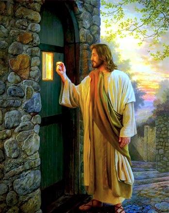 jesus-knocking