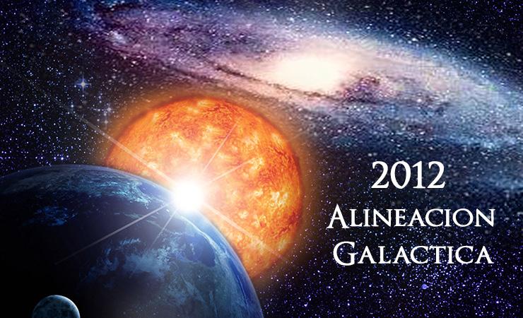 galactic alignment-sp