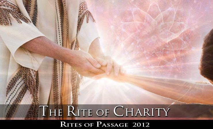 RITE OF PASSAGE #11 2609