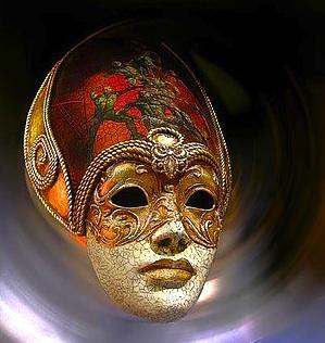 mask-maquerade