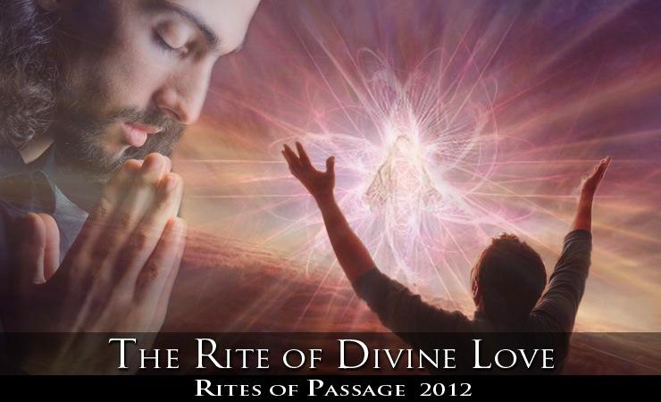 The Rite of Divine Love #6  2595