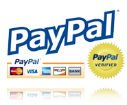 PayPal Verified - Buyer Protection