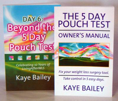 5 day pouch test pdf