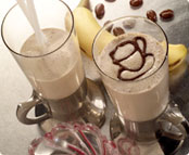 Coffee Protein Smoothie