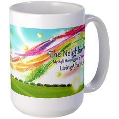Neighborhood Mug
