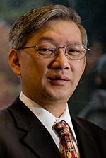 Rev. Dr. Kah-Jin Jeffrey Kuan