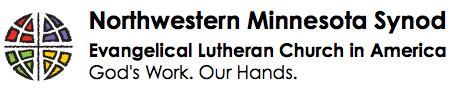 Northwestern Minnesota Synod (Evangelical Lutheran Church in America)  - God's Work Our Hands