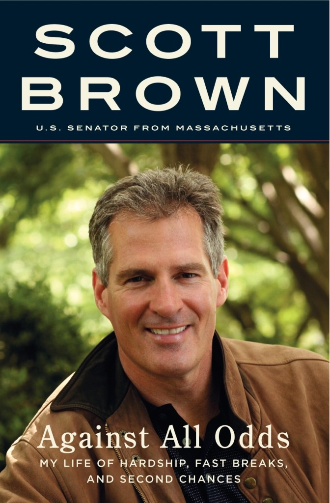 Senator Scott Brown