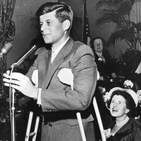 john f kennedy profile in courage essay contest 2013