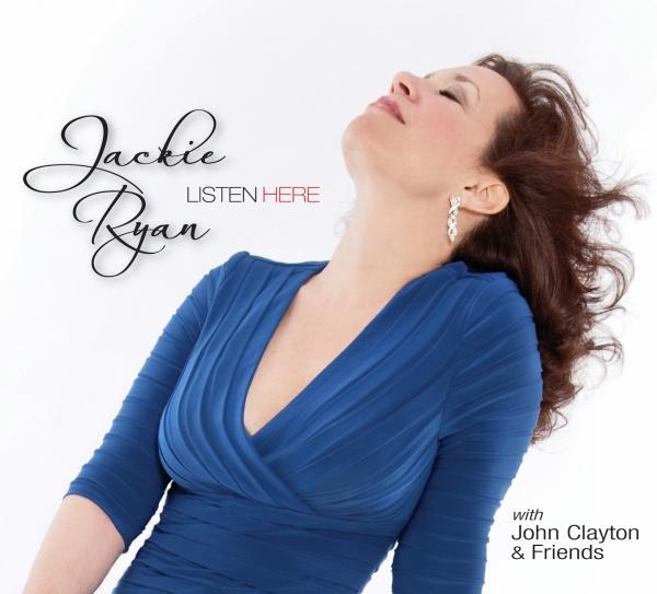 Jackie Ryan Mar 24