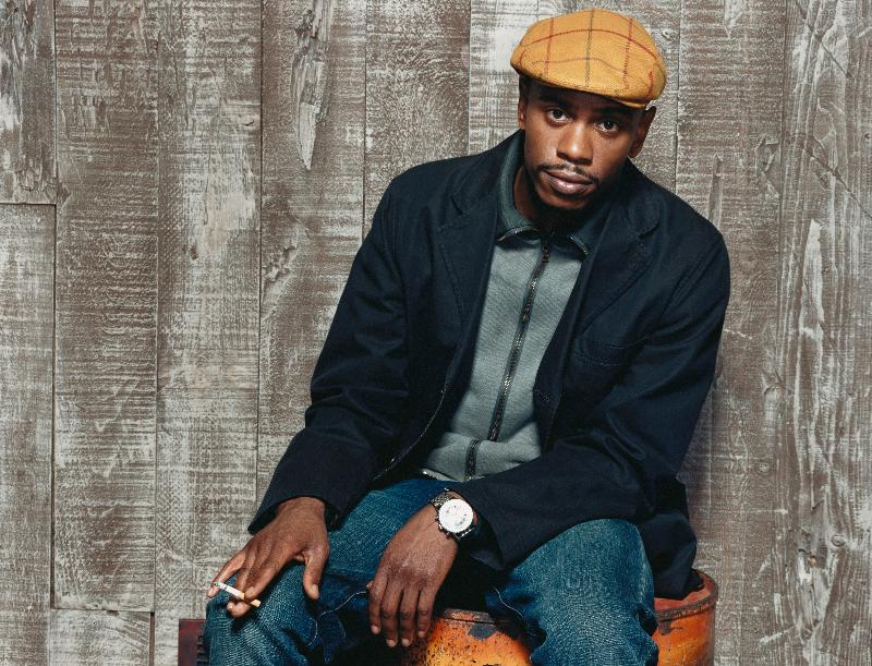 Dave Chappelle Mar 24