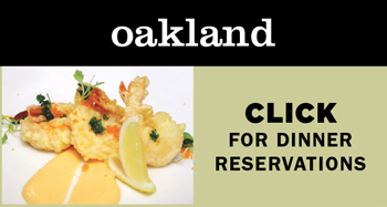 Click for Dinner Reservations at Yoshi's Oakland