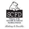 Scientific Cultural Facilities District
