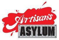 artisan asylum logo