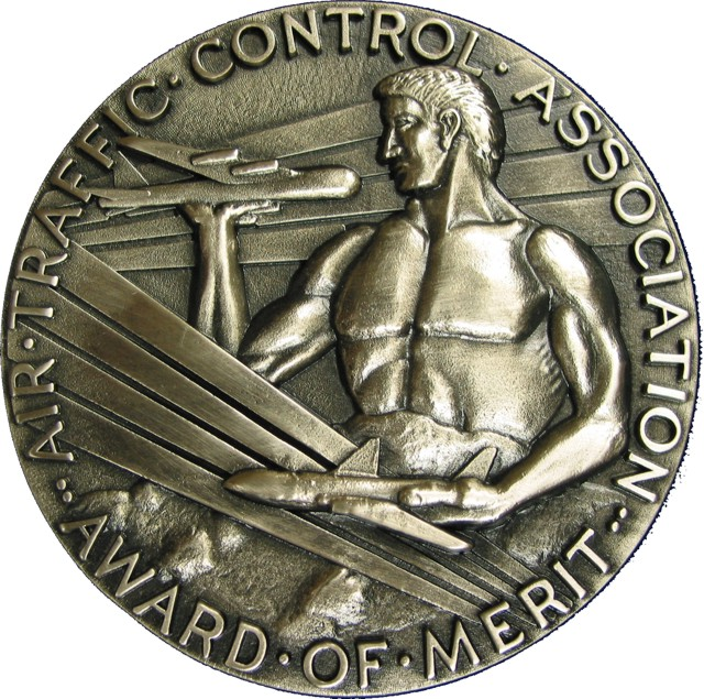 Awards Medal ATCA