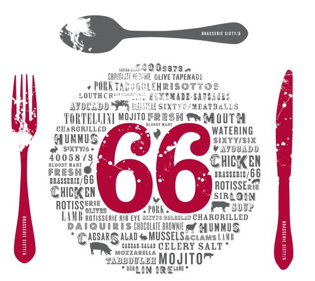 Sixty6 Logo