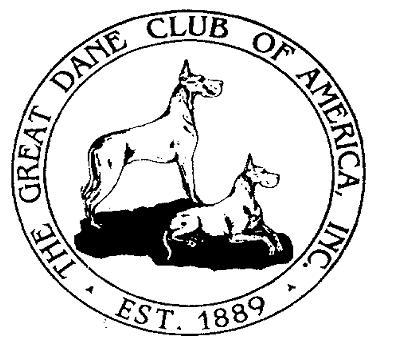 GDCA logo black