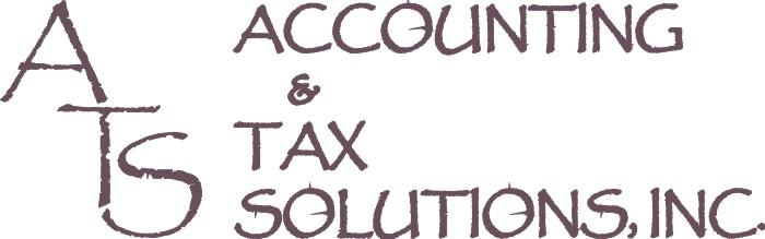 Accounting & Tax Solutions, Inc.