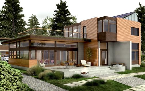 Ellis Residence