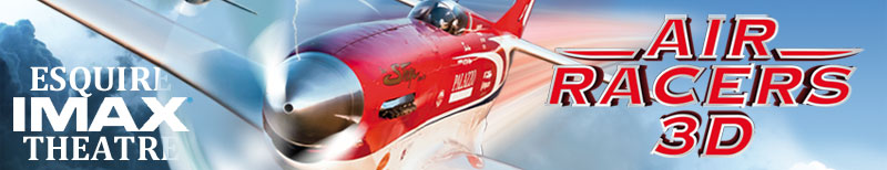 Air Racers 3D - Special Screening