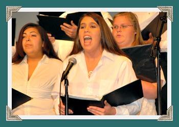 cc choir