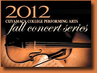 cc fall concert series graphic