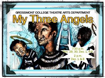 my three angels graphic