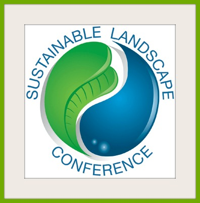 sustainable conference logo