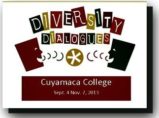 Diversity Dialogues graphic