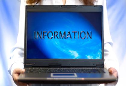 Information Laptop