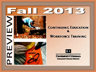 Continuing Education graphic