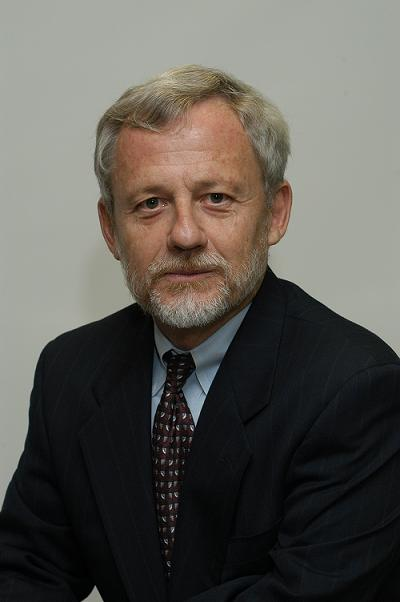 Dr. Richard Lyons