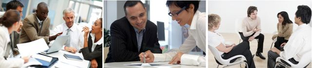 Company of Experts Consulting Services