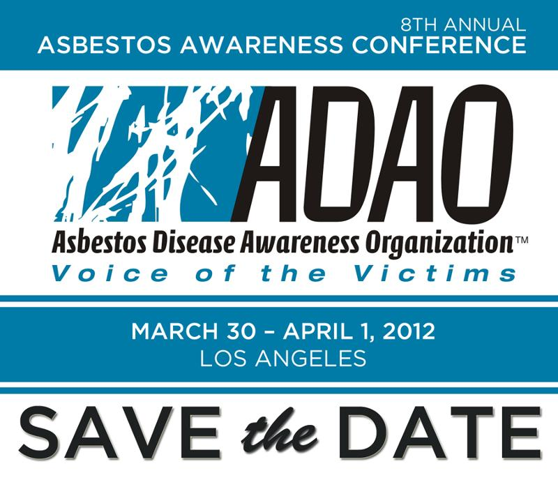 2012 AAC Save the Date