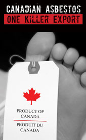 Canadian Asbestos: One Killer Export