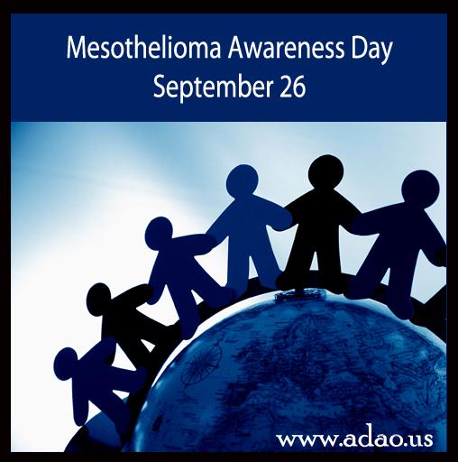 Mesothelioma Awareness Day