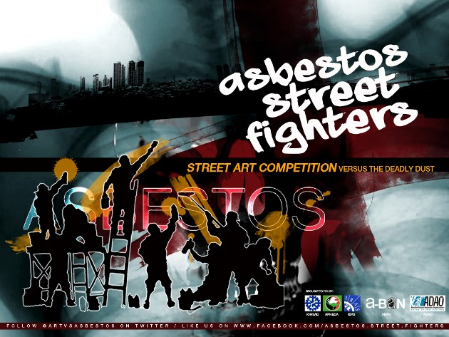 Asbestos Street Fighters