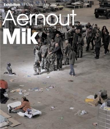 Aernout Mik, Shifting, Shifting