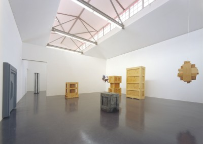 Richard Artschwager, Monika Sprueth Philomene Magers Munich