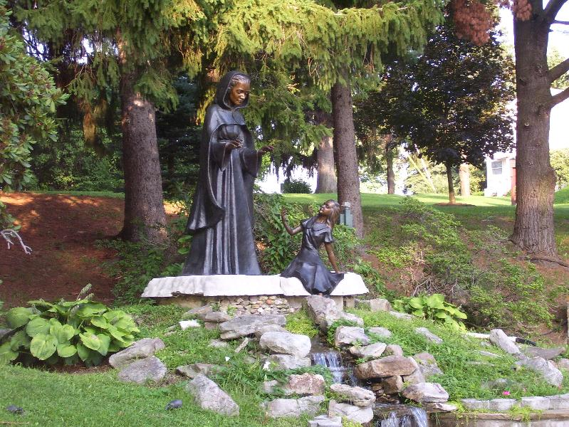 Our Lady of the Alleghenies Shrine